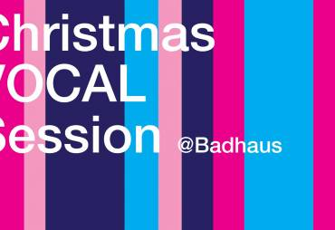 Christmas Vocal Sessions 2017