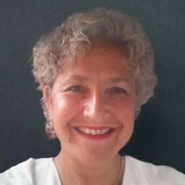 Barbara Garstenauer Wild